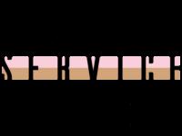 The Service Course logo